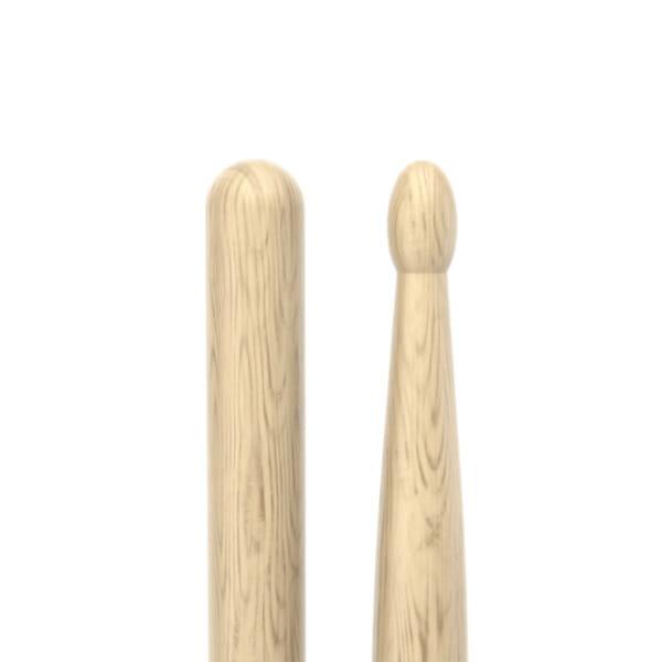 ProMark Oak 5B Wood Tip Drum Sticks 1