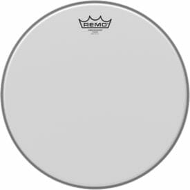 Remo Coated Ambassador 12 inch Drum Head-1883