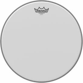 Remo Coated Ambassador 18 inch Drum Head-1878