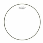 Remo Hazy Ambassador 10 inch Snare Side Drum Head-1904
