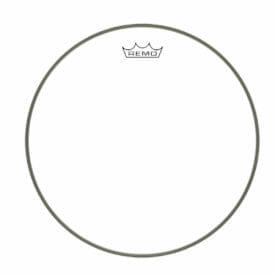 Remo Hazy Ambassador 10 inch Snare Side Drum Head-1904