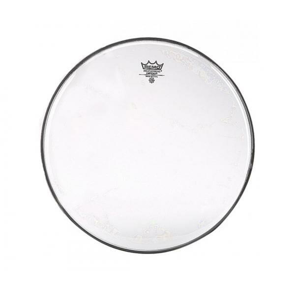 Remo Clear Emperor 14 inch Drum Head-1866