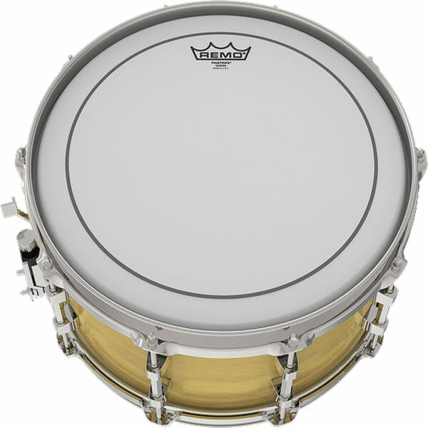 Remo Coated Pinstripe 14 inch Drum Head-1913