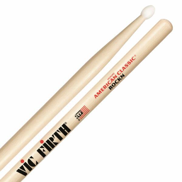 Vic Firth SD4 Wood Tip Drum Sticks VF-SD4-0
