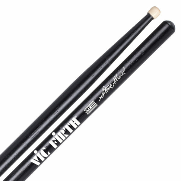 Vic Firth Steve Gadd Wood Tip Drum Sticks VF-SSG-0