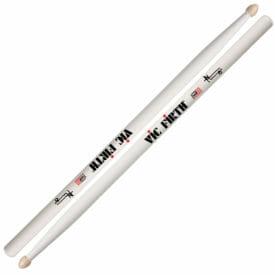Vic Firth Thomas Lang Wood Tip Drum Sticks VF-STL-0