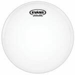 Evans G1 Clear 18 inch Bass Head-995