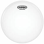 Evans G1 Coated 18 inch Bass Head-973