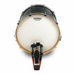 Evans G2 Coated 20 inch Bass Head-0