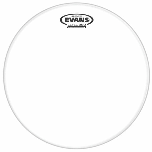 Evans G2 Coated 22 inch Bass Head-961