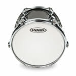 Evans G1 Coated 08 inch Tom Head-0