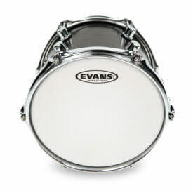 Evans G1 Coated 13 inch Tom Head-0