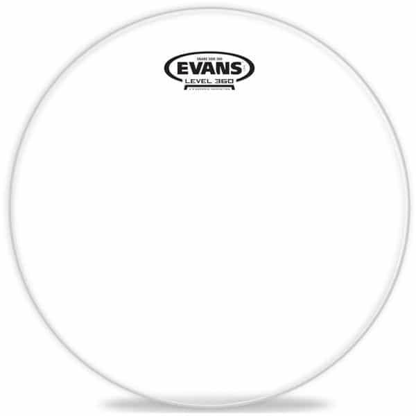 Evans Hazy 300 13 inch Snare Side Head-951
