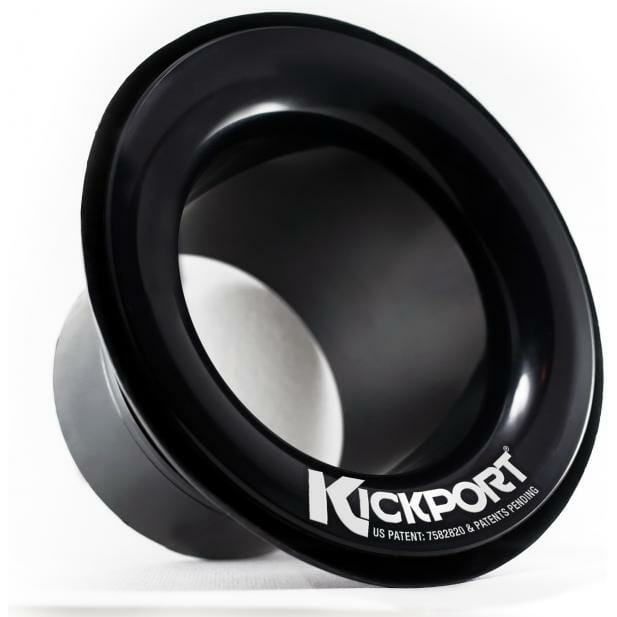 Kick Port Black-0