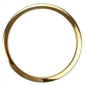 Bass Drum O's 6 inch Brass-0