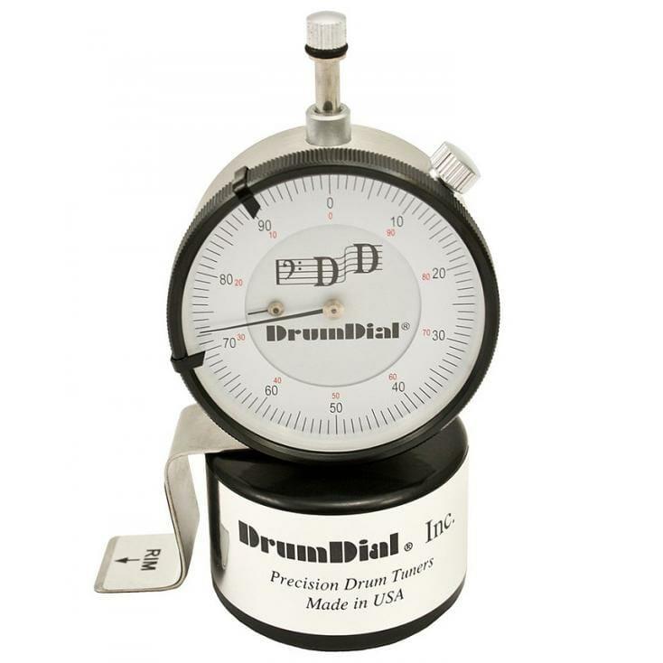 Drum Dial Drum Tuner-0