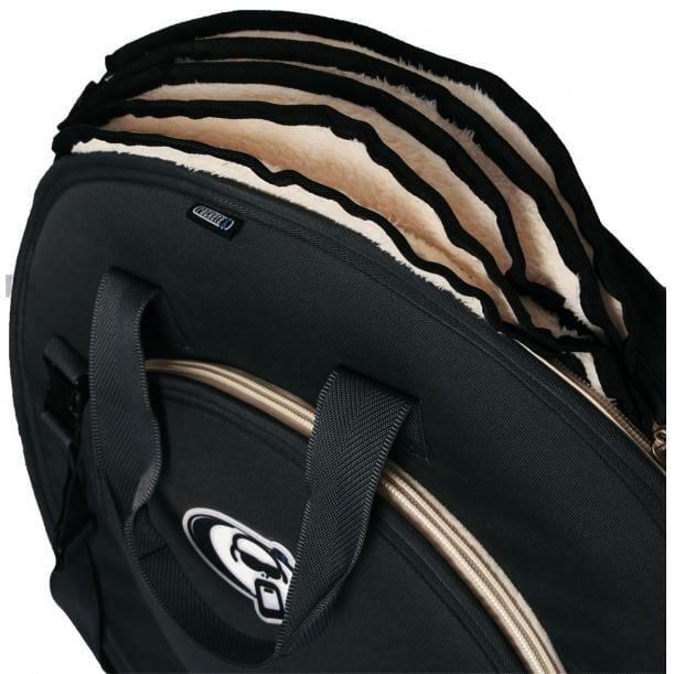 Protection Racket Deluxe Cymbal Bag-1654