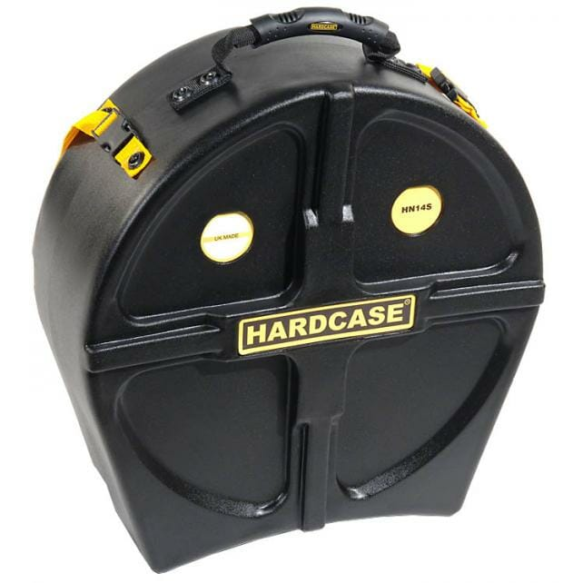 Hardcase Snare Drum Case 14 inch-0