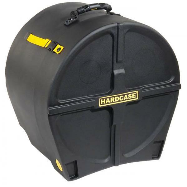 Hardcase Floor Tom Case 18 inch-0