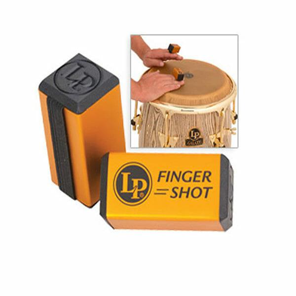 LP Finger Shot Shaker LP442F-1800