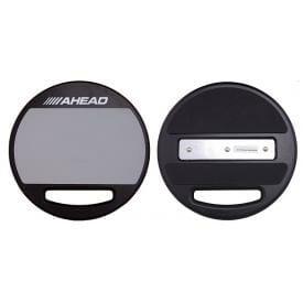 Ahead Snare Effect Practice Pad - Black-0