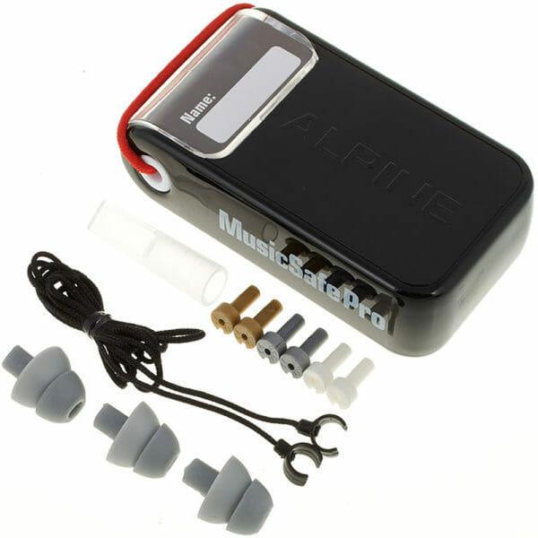 Music Safe Pro Ear Plugs-0