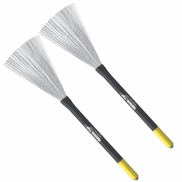 Regal Tip Clayton Cameron Brushes-0