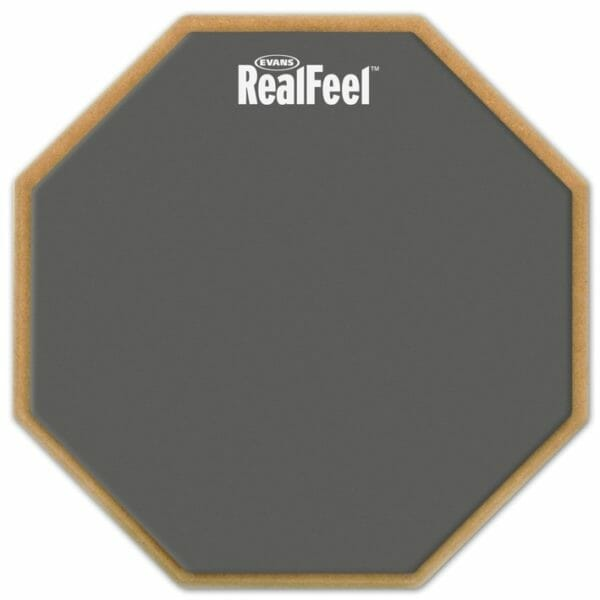 Real Feel 12 inch Speed Pad