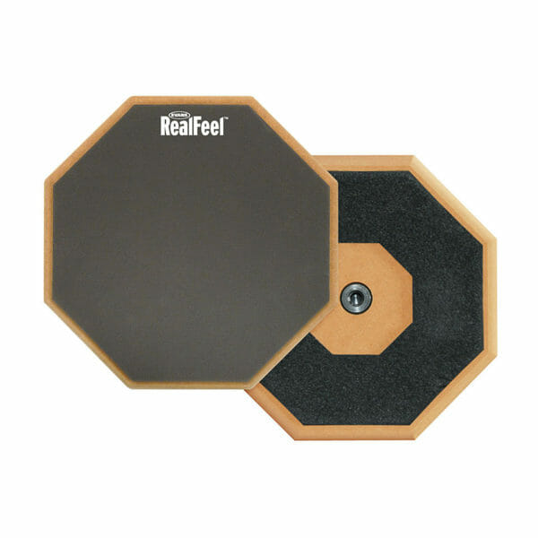 Real Feel 6 inch Mountable Speed Pad