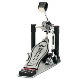 Drum Workshop 9000 Series Single Pedal Inc Bag-0