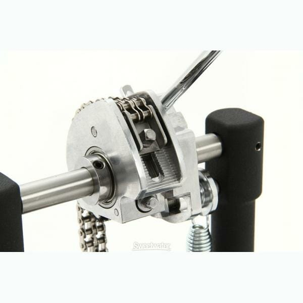 Drum Workshop 9000 Series Single Pedal Inc Bag-672