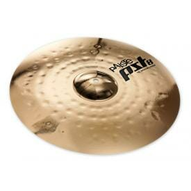 "Paiste PST8 18"" Reflector Medium Crash-0"