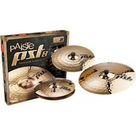 Paiste PST8 Universal Box Set