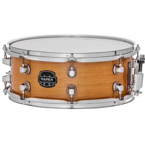 Mapex MPML4550CNL MPX Maple Snare Drum 14x5.5 inch - Natural-0