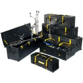Hardcase Hardware Case 28x10x10 inch With Wheels-1492