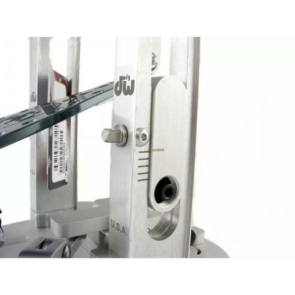 DW Machined Direct Drive Kick Pedal DWCPMDD-694
