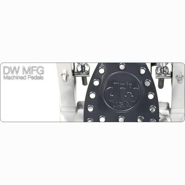DW Machined Direct Drive Kick Pedal DWCPMDD-695
