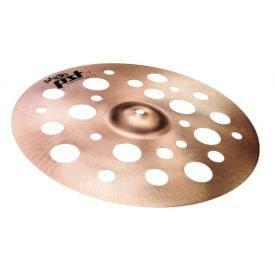 """Paiste PST X Swiss 16"""" Thin Crash Cymbal PSTSWTCR16-0"""