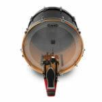Evans EQ4 Clear 16 Bass Drum Head