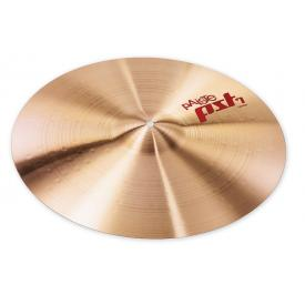 "Paiste PST7 16"" Regular Crash Cymbal PST7CRS16-0"