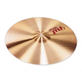 "Paiste PST7 16"" Thin Crash Cymbal PST7TCR16-0"