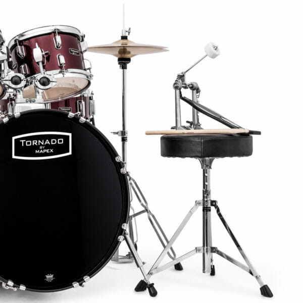 Mapex Tornado Starter Drum Kit - 20""