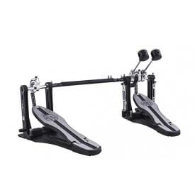 Mapex P600TW Double Pedal - Chrome-0