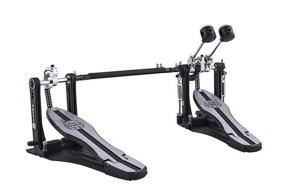 Mapex P600TW Double Pedal - Chrome-0