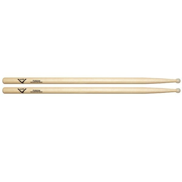 Vater Hickory Fusion Nylon Tip Drum Sticks VHFN-0