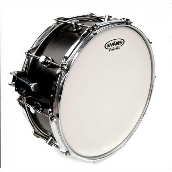 Evans Genera 14 inch Snare Head-0