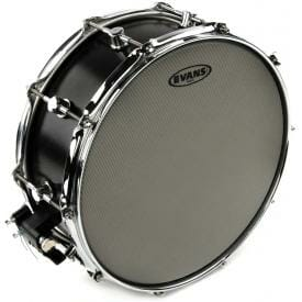 Evans Hybrid Coated 14 inch Snare Head-0