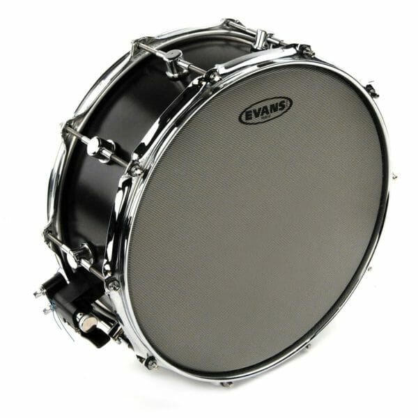 Evans Hybrid Coated 14 inch Snare Head-1071