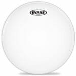 Evans G2 Coated 14 inch Tom Head-1115
