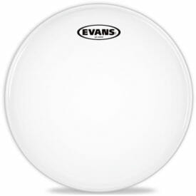 Evans G2 Coated 13 inch Tom Head-1117